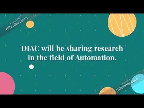 PLC SCADA Industrial Automation Training DIAC - YouTube