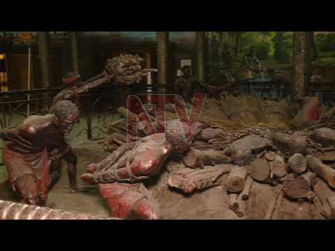The special story behind Namugongo shrines