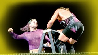 SummerSlam 2001: Jeff Hardy vs. RVD