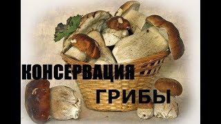 Универсальный  Маринад Для Всех Грибов  ( Шампиньонов, Белых, Опят и прочих)