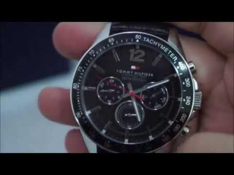 44c1b5c03 Lookbook: Tommy Hilfiger Watches || Men's Fashion || Gent's Lounge ...