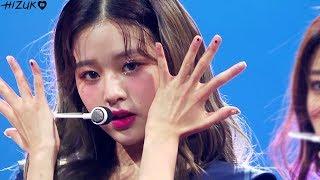 아이즈원(IZ*ONE) - Rumor(루머) 교차편집(stage mix)