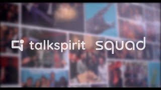 Talkspirit video