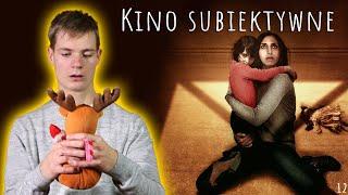 Kino subiektywne |Under the shadow