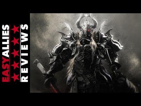 Final Fantasy XIV: Stormblood - Easy Allies Review - YouTube video thumbnail
