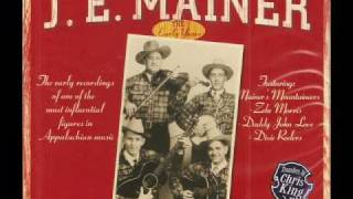 Mainers Mountaineers-Nobodys Darling On Earth