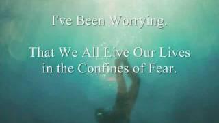 The Fear By Ben Howard