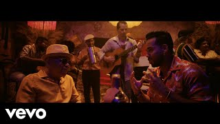 Romeo Santos, Teodoro Reyes   Ileso (Official Video)