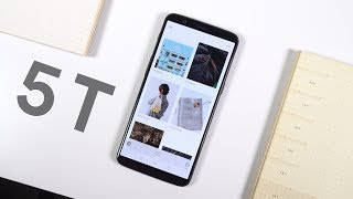 OnePlus 5T long term review: 5 Months Later