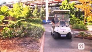 Scope TV: Flinders Automotive Solar Team