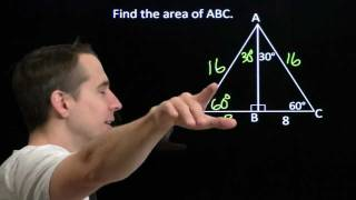 Art Of Problem Solving: 30-60-90 Triangles