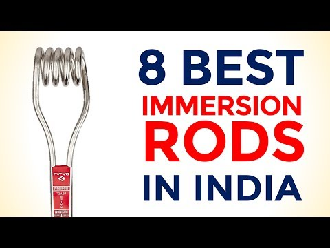 Immersion Heaters at Best Price in India