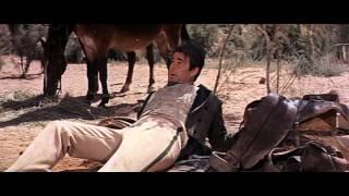 The Comancheros (1961) Video