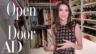 Inside Kendall Jenner's Cozy L.A. Hideaway | Open Door | Architectural Digest