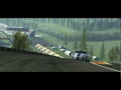 Vídeo do Real Racing 3