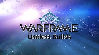 Warframe - Guandao or Orthos Prime?