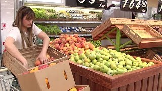 Не менее 70% местного сырья должно содержаться в товаре, чтобы он мог называться кубанским