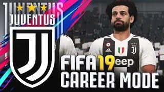 FIFA 19 JUVENTUS CAREER MODE - SIGNING MO SALAH FOR $130 MILLION! #2