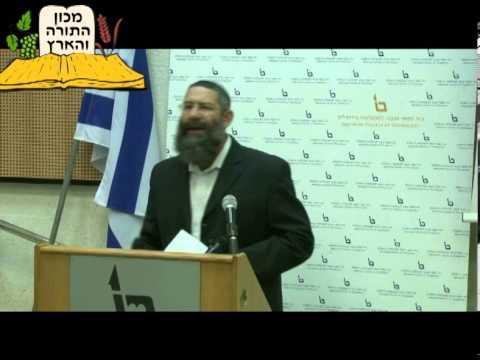 הרב יואל פרידמן פטל ואסנה