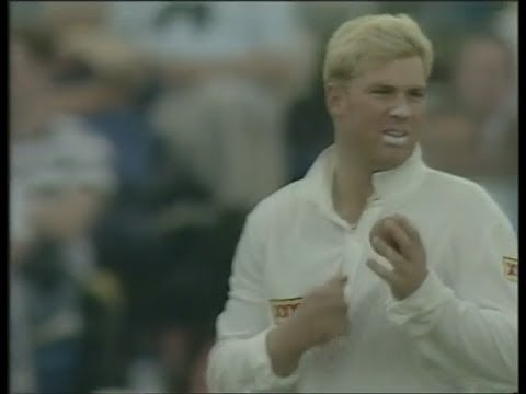 The Ashes History ~ The 90's!
