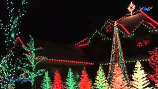 JOY TO THE WORLD (Christmas Song)