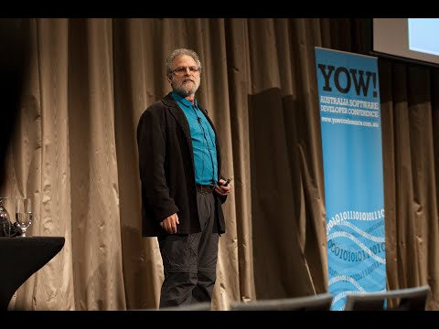 YOW! 2013 Philip Wadler - The First Monad Tutorial #YOW