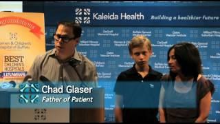 """Best Children Hospitals"" US News & World Report"