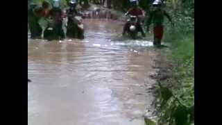 preview picture of video 'Buntok Trail Pelaihari II'