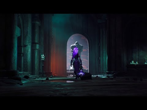 Darksiders III - Force Hollow Trailer thumbnail