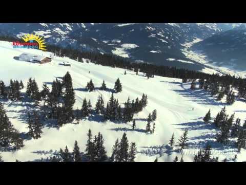 Hubschrauber-Rundflug Skigebiet Filzmoos