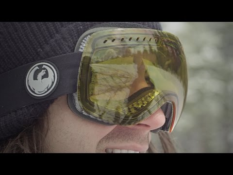 Dragon Ski Goggle Transition Lenses | SportRx