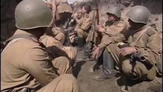 Снайпер. Фильмы про Великую отечественную войну