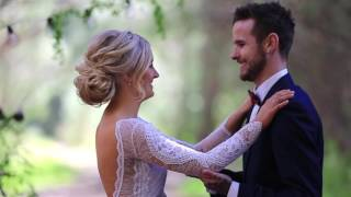 Luke & Nikita - Boho Wedding - Port Lincoln