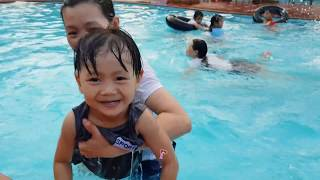 Tin Siêu Còi Đi Chơi Hồ Bơi Cầu Trượt Nước ❤ Kids Toy Media ❤