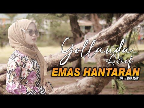 yollanda amp arief emas hantaran official music video lagu pop melayu terbaru