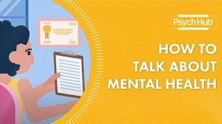 How to Talk About Mental Health Effectively and Openly
