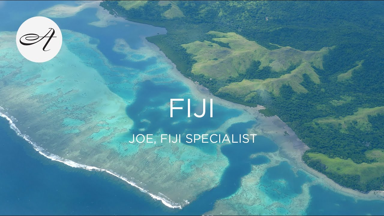 My travels in Fiji, 2019