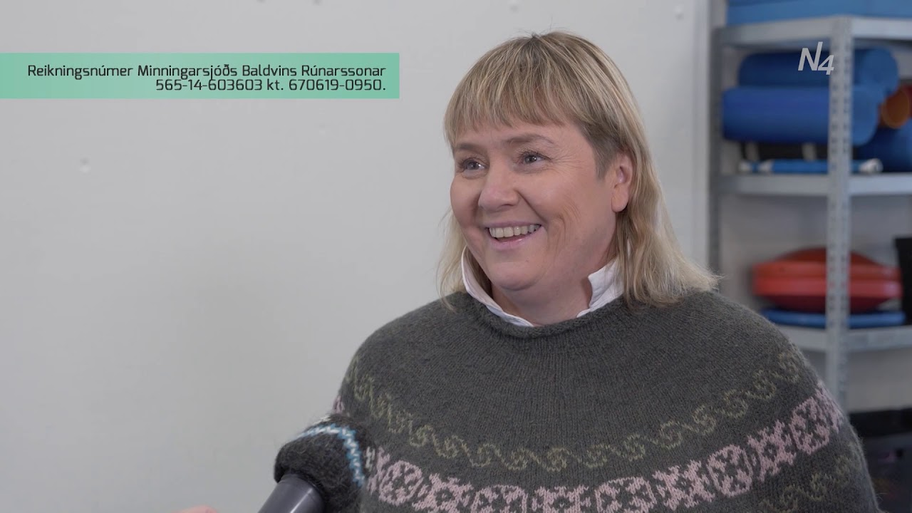 Baldvinsstofa - AkureyriThumbnail not found