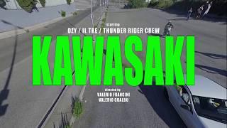 Ozymandias   Kawasaki (feat Il Tre)