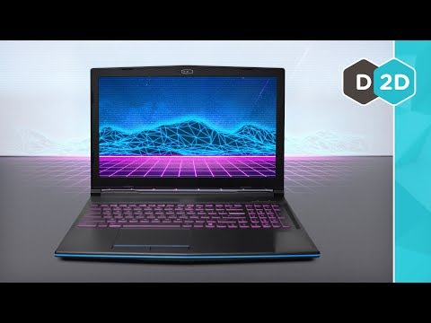 The Next Cheap Gaming Laptop