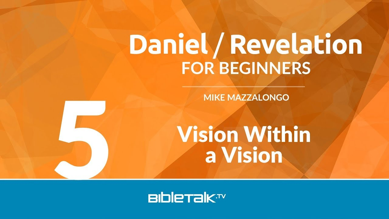 5. Vision Within a Vision