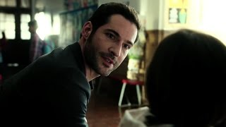 Lucifer | 'Hotter Than Hell' Promo