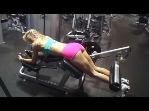 Kegel ćwiczenia na wzmocnienie mięśni krocza