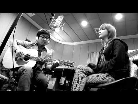 """Acoustic KPOP: Park Bom (2NE1) - """"Don't Cry"""""""