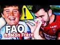 ON REPOND A VOS PIRES QUESTIONS ! (ft. Mon frère)