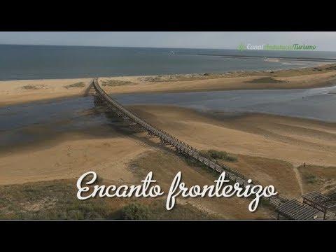 Encanto fronterizo, Ayamonte e Isla Cristina, Huelva