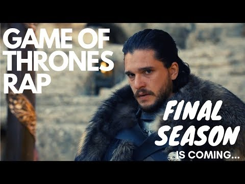 This is by far the best Game of Thrones Rap / Recap I have ever seen and I can't believe it only has 12k views.