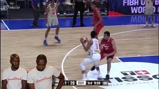 KAI SOTTO NBA? FIBA U17 WORLD CUP 2018 HIGHLIGHTS