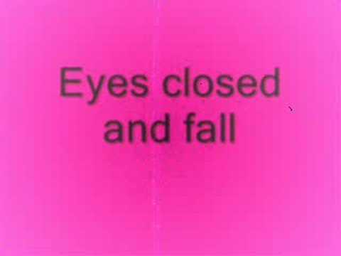 Tokio Hotel - On the Edge, lyrics