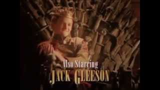 Game of Thrones - 90's Intro VHS style